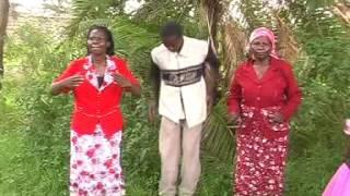 Jesu ukire to gakenge by Mary MWangi
