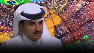 مونديال 2022 رشاوى وفساد تفضحه الأرقام القطرية
