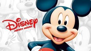 Mickey Mouse Birthday Song - Niesan