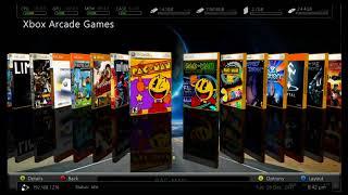 Xbox 360 Freestyle Dash Rev 775 Jtag/Rgh + Download