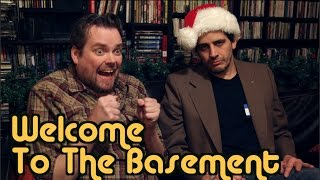 Miracle on 34th Street (Welcome To The Basement)