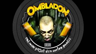 Download Ombladon - Trei agenti (cu Cheloo si FDD)