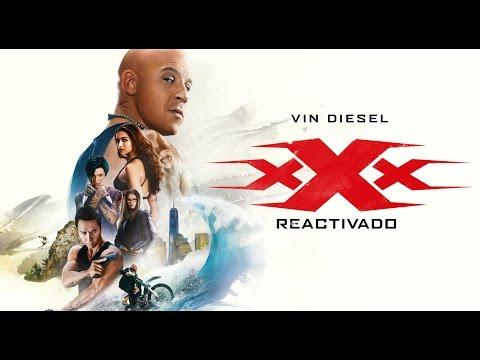 Xxx Mp4 XXx Reactivado Tv Spot Asombroso 20 Paramount Pictures México 3gp Sex