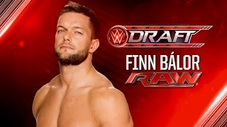 Who went to Raw and SmackDown Live the first round of the WWE Draft?: SmackDown Live, July 19, 2016