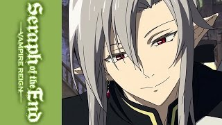 Seraph of the End: Vampire Reign - Broadcast Dub Preview