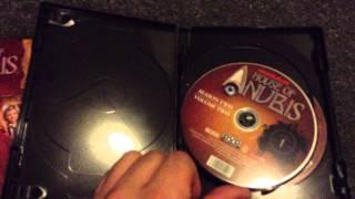 House of Anubis: Season 1,2,3, & Touchstone of Ra (DVD)