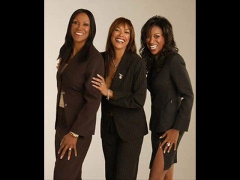 The Pointer Sisters I m So Excited Live