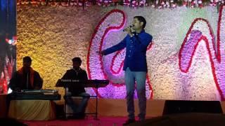 Prabhat Singh Singing