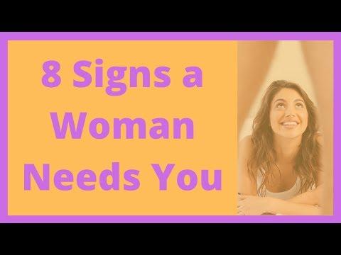 Xxx Mp4 8 Signs A Woman Needs Sex 3gp Sex