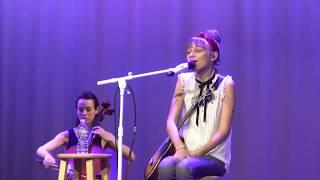 Grace VanderWaal - Burned - Valley Hospital Concert (05/21/2017)[Stabl.]