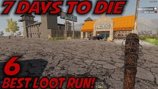 7 Days to Die -Ep. 6-