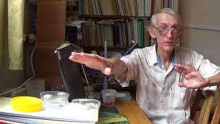 Моя Профессия Энтомолог, ЧАСТЬ-7. Dr Victor Fursov, Professional Entomologist