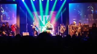 ShironamhiN - Rod Canvus (Live at BUET) [21-12-2016]