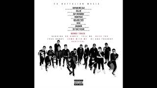 Do That For Me - Bosx1ne, Flow-G & Kent MNL ft. Bullet-D & Skusta Clee