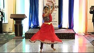 Mere Chit Mein Niti Nritye Kaun Naache - Kavita Krishnamurthy/Rabindranath Tagore/Chaki Combination