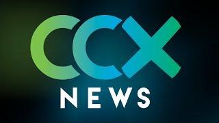 CCX News October 12, 2018