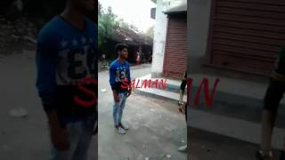 funny whatsapp video 2016 kolkata comedy fight shahhbaz khan salman khan