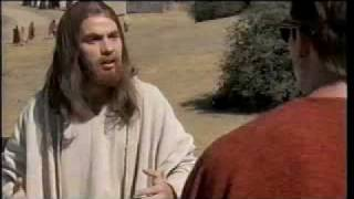 Terminator Jesus parody