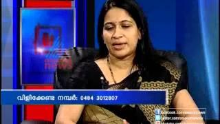 """തലകറക്കം""""Dizziness, causes and problems""""-Doctor Live 6,February 2013 Part 1"""