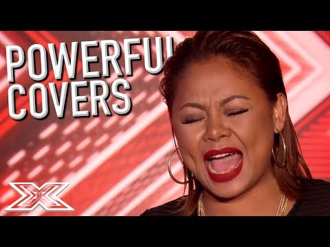 Xxx Mp4 POWERFUL PERFORMANCES Best Whitney Houston Covers X Factor Global 3gp Sex
