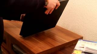 PS4 Gamer Edition Persian Unboxing