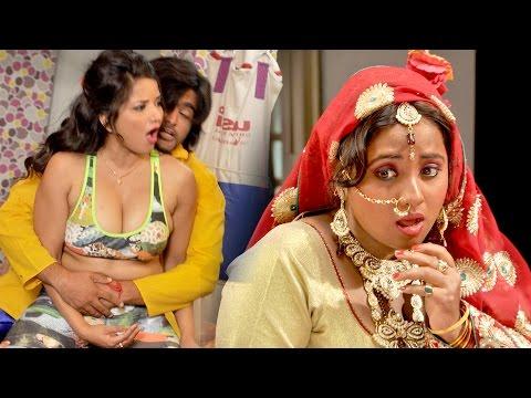 Superhit Bhojpuri Full Movie 2017    Monalisa & Rani Chatterjee    Bhojpuri Full Film