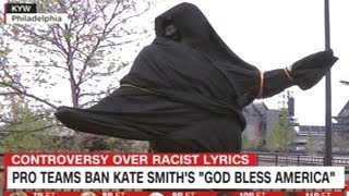 """Professional Sports Teams Banning Kate Smith's """"God Bless America"""" After Racism Claims!"""