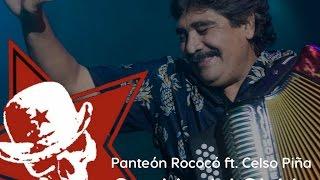 Panteón Rococó ft. Celso Piña - Cumbia del Olvido 18 Años Centro de Convenciones Tlalnepantla