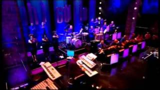 Phil Collins  You Cant Hurry Love One Night Only 2010