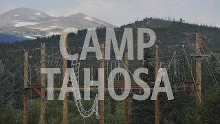 Tahosa Alpine Base (Camp Tahosa), Denver Area Council