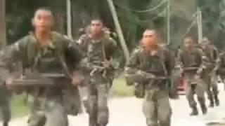 Asas Perajurit Muda Tentera Darat Malaysia