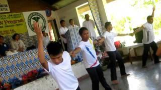 Langto Boys (DOXOLOGY)