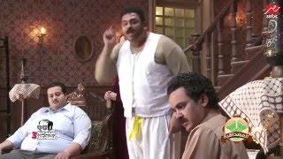 أبو حفيظة يقدم مسلسل