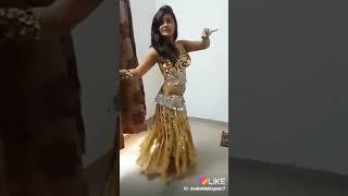 my belly dance