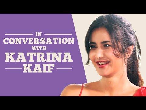 Katrina Kaif talks about Instagram debut, Tiger Zinda Hai and Jagga Jasoos | Bollywood | Pinkvilla