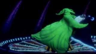 The Nightmare Before Christmas - Oogie Boogie's Song (Lyrics)