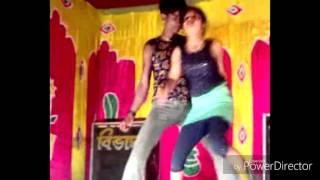 noipur hot dance hangama