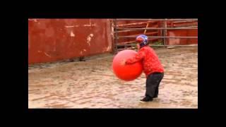 Jackass 3.5 | Yoga Ball | Wee Man