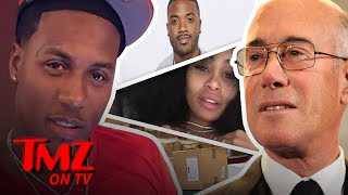 """Love And Hip Hop Atlanta"" Getting A New Star? | TMZ TV"