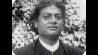 Swadesh Bidesh Uchali Uthiche -- a song dedicated to Swami Vivekananda