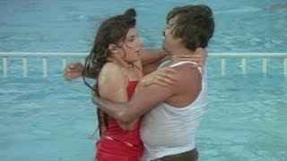 Anita Raj slaps Rajinikanth - Jeet Hamaari