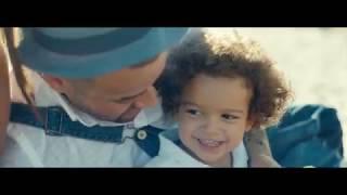 Churo Diaz ft Nacho - El Universo de tu Amor (Video Oficial)