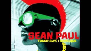Sean Paul - Touch The Sky