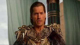 Dioses de Egipto película completa en ESPAÑOL LATINO(1ra parte) EL DIOS DEL AIRE ES REY
