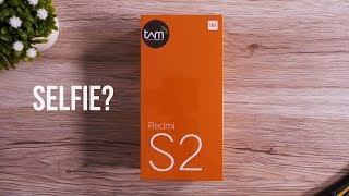 Unboxing Xiaomi Redmi S2 Indonesia!