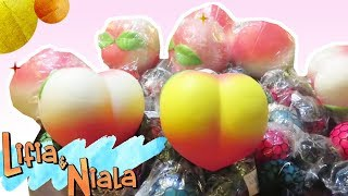 Drama Homesale squishy Drama by Lifia Niala  lets play