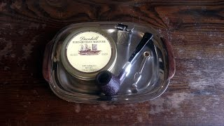 Pipe Tobacco Review: Dunhill Elizabethan Mixture