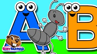 """""""Animal Phonics Song"""" 