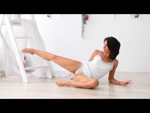 Xxx Mp4 Contortion Gymnastics Challenge Teen Yoga Julia Body Workout Personal Trainer Flex Yoga YouT 3gp Sex