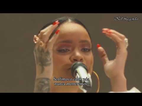 Xxx Mp4 Rihanna Diamonds Live LEGENDADO TRADUÇÃO 3gp Sex